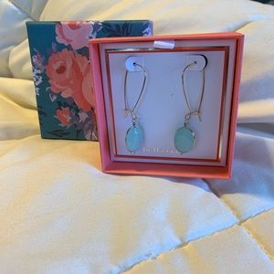 Bella and Jack earrings